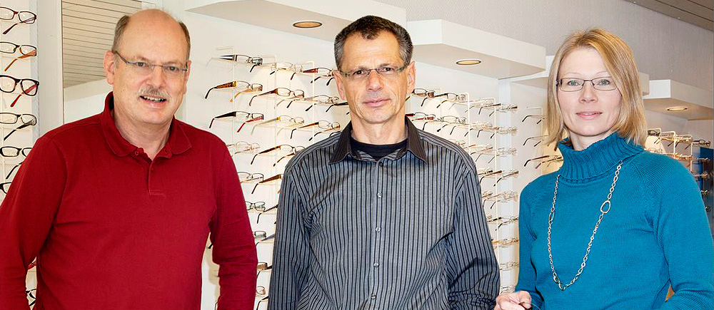hagenmarkt-Optik-Team